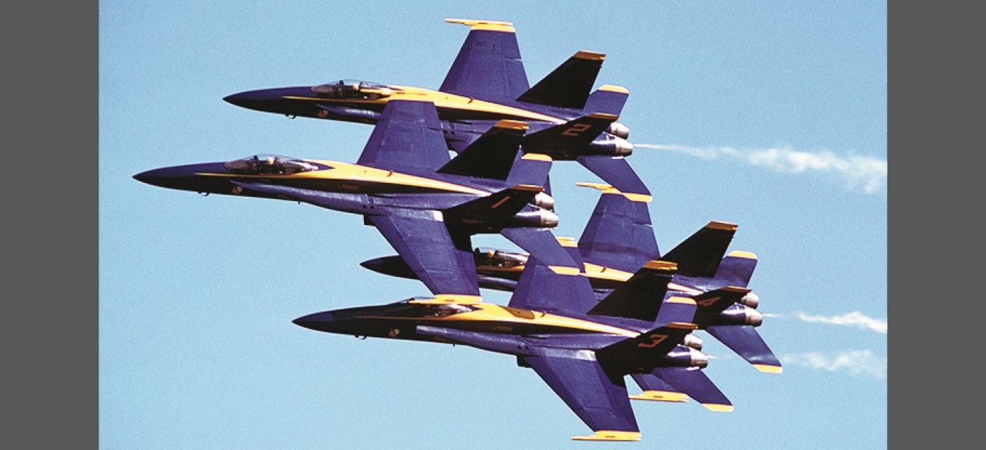 1986-2020: Hornets Take Flight