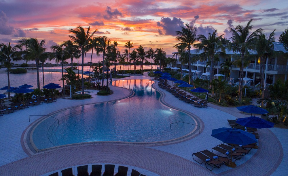 Florida Keys Resort Honors Military With Discounts and Tributes