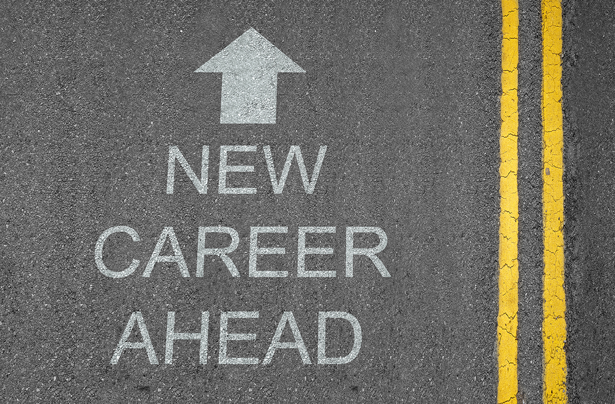 The Five Pillars of Career Transition Success