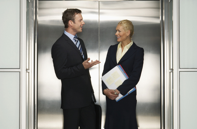 MOAA - Do military officers need an elevator speech for career ...