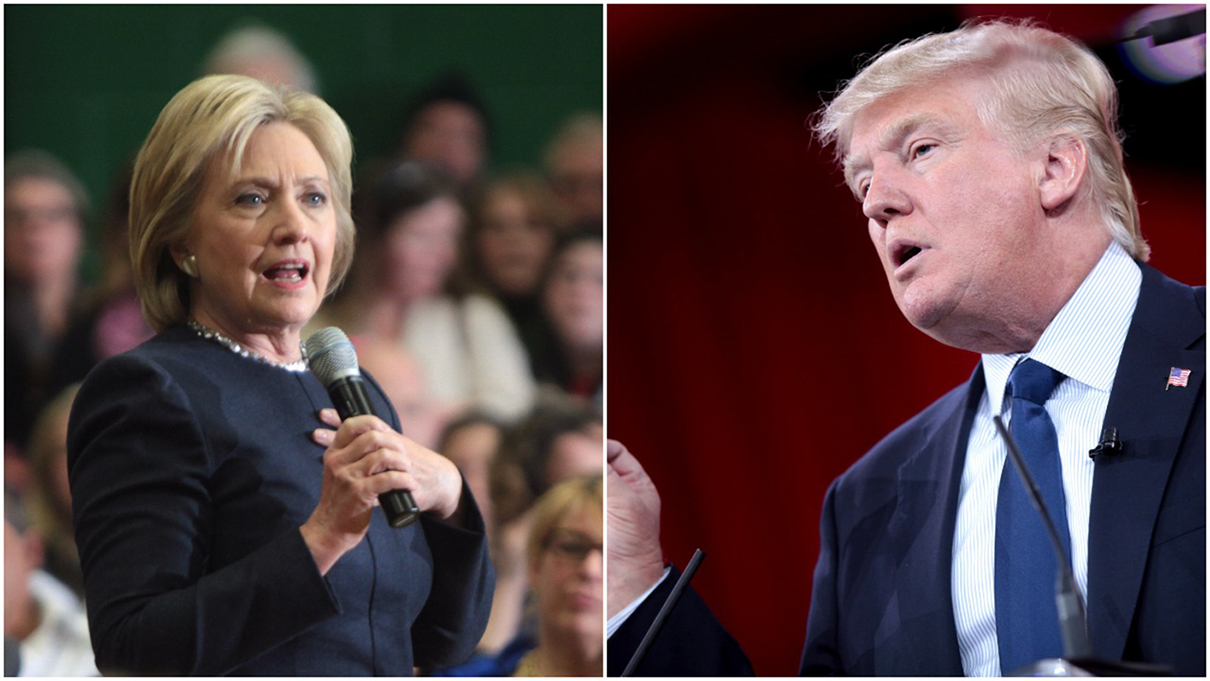 Candidates Divided on Iraq, Syria