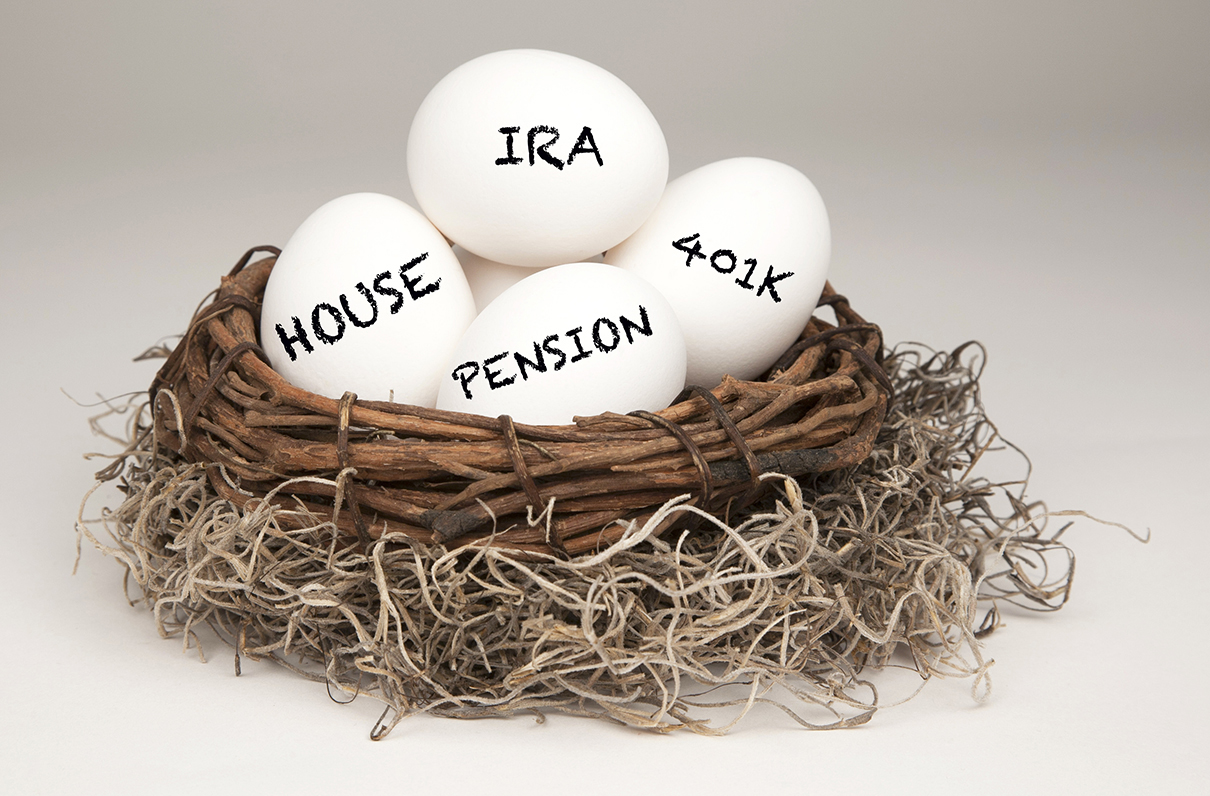 TSP/401k or IRA. Which is Best for You?
