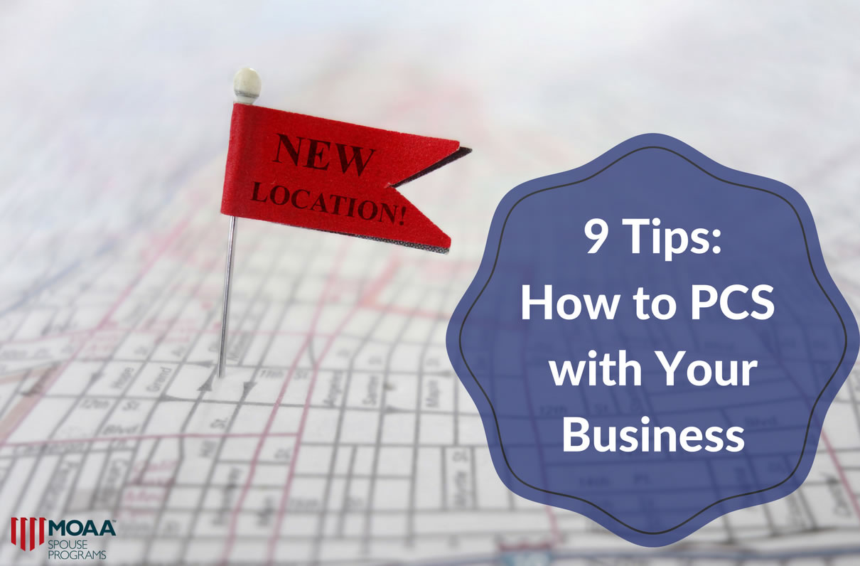9 Tips on How to PCS With Your Business