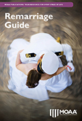 Remarriage Guide Cover