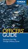 Officers Guide Cover