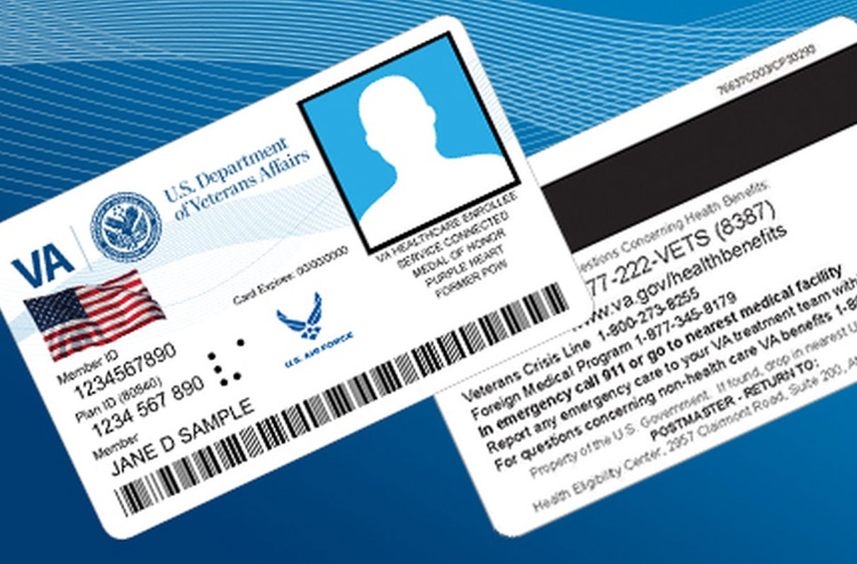 Should You Get the New Veteran ID Card?