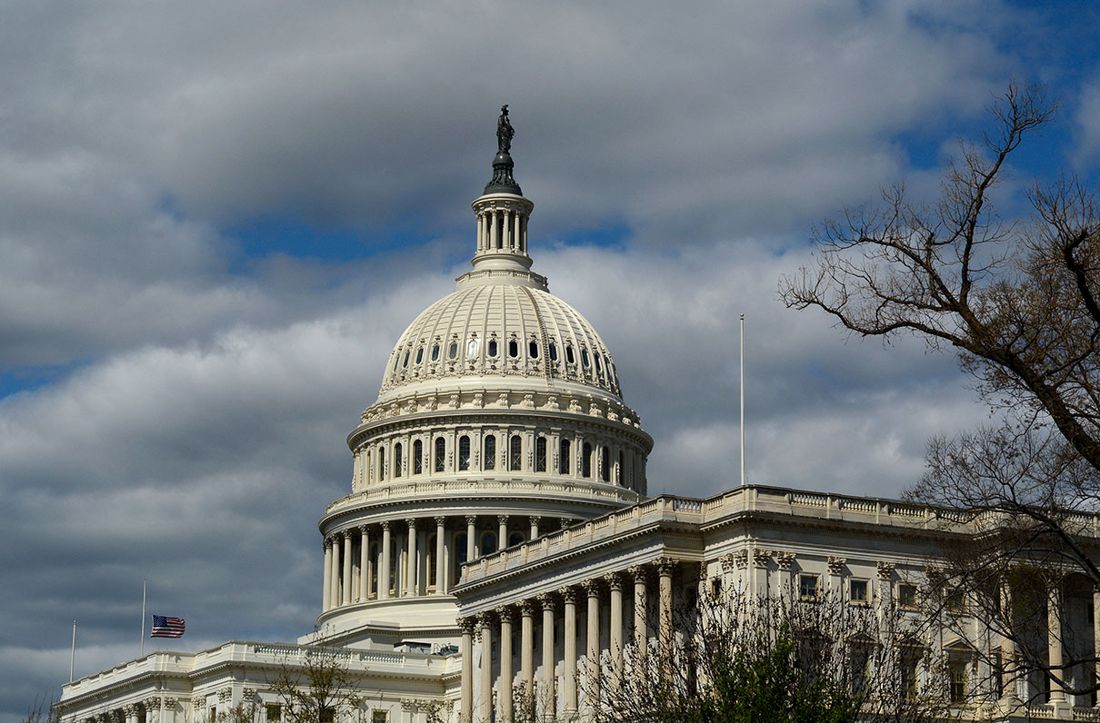 Washington Insiders Warn of Another Looming Continuing Resolution: MOAA Members Please Act Now