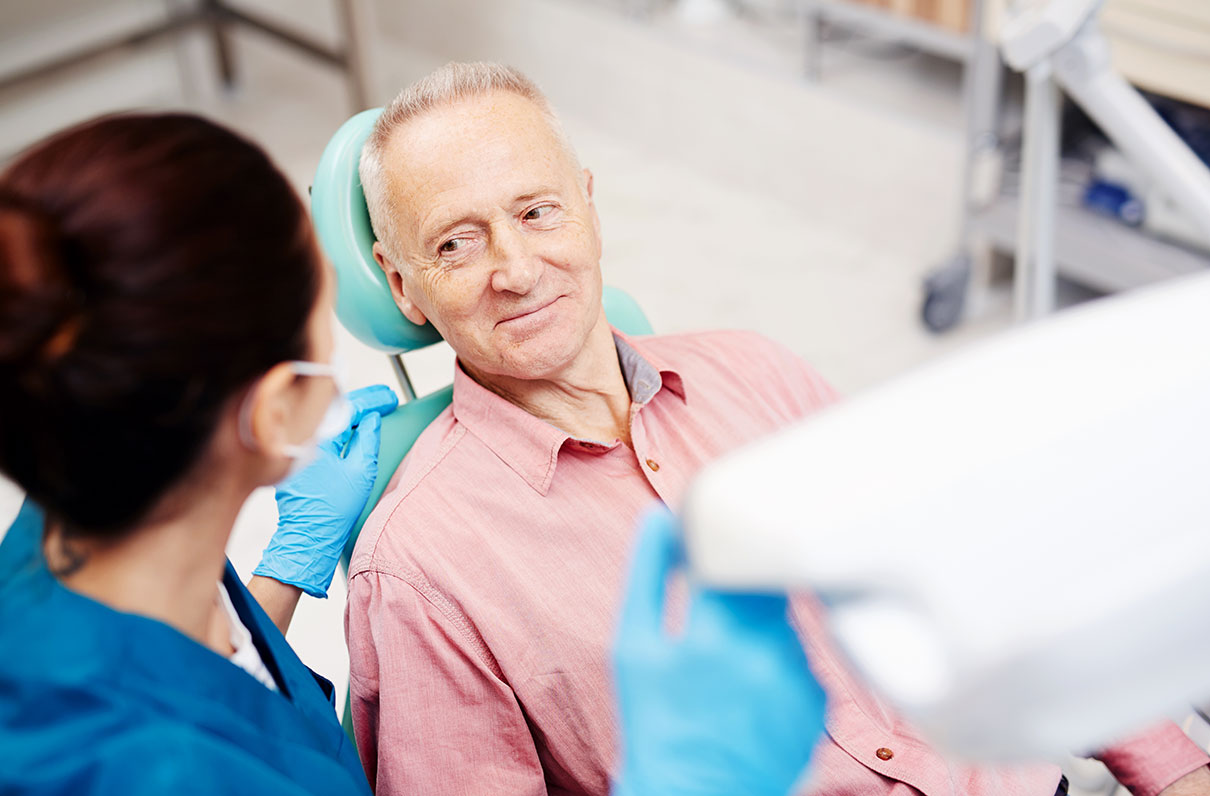 More than 1 Million Retirees May Lose Dental Coverage on Jan. 1