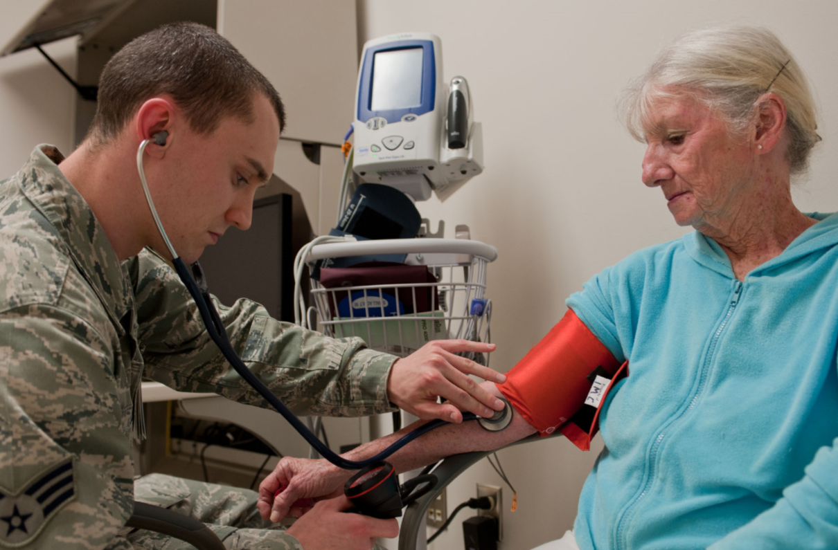The Outlook for TRICARE Fees in 2019