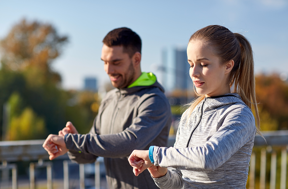 Fitness Trackers and OPSEC: Time to Lock It Down