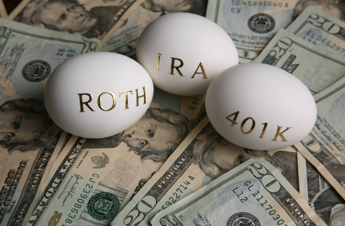 Why Convert to a Roth IRA?