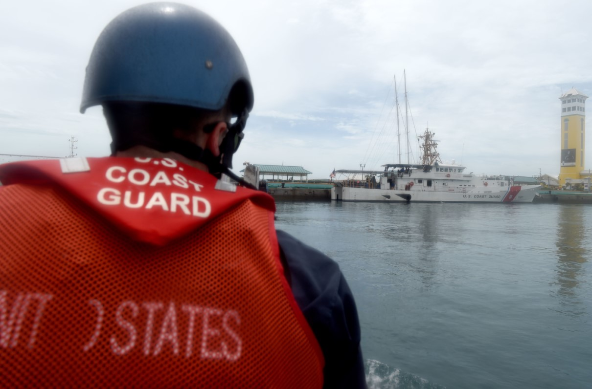 Senate Bill Poised to Fund the Coast Guard, but NOAA Corps Still on the Ropes