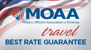 Banner MOAA Travel