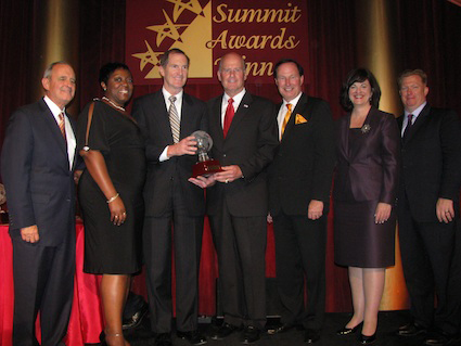 ASAE Summit Award