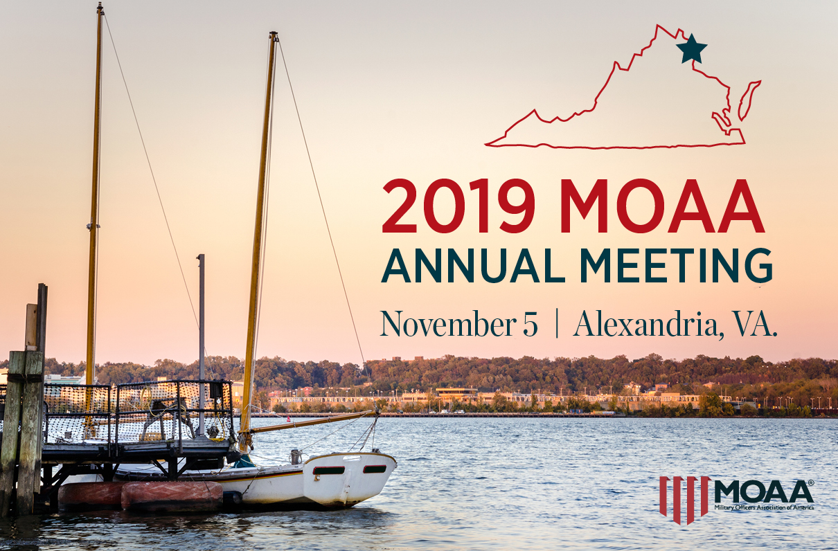 2019 MOAA Annual Meeting