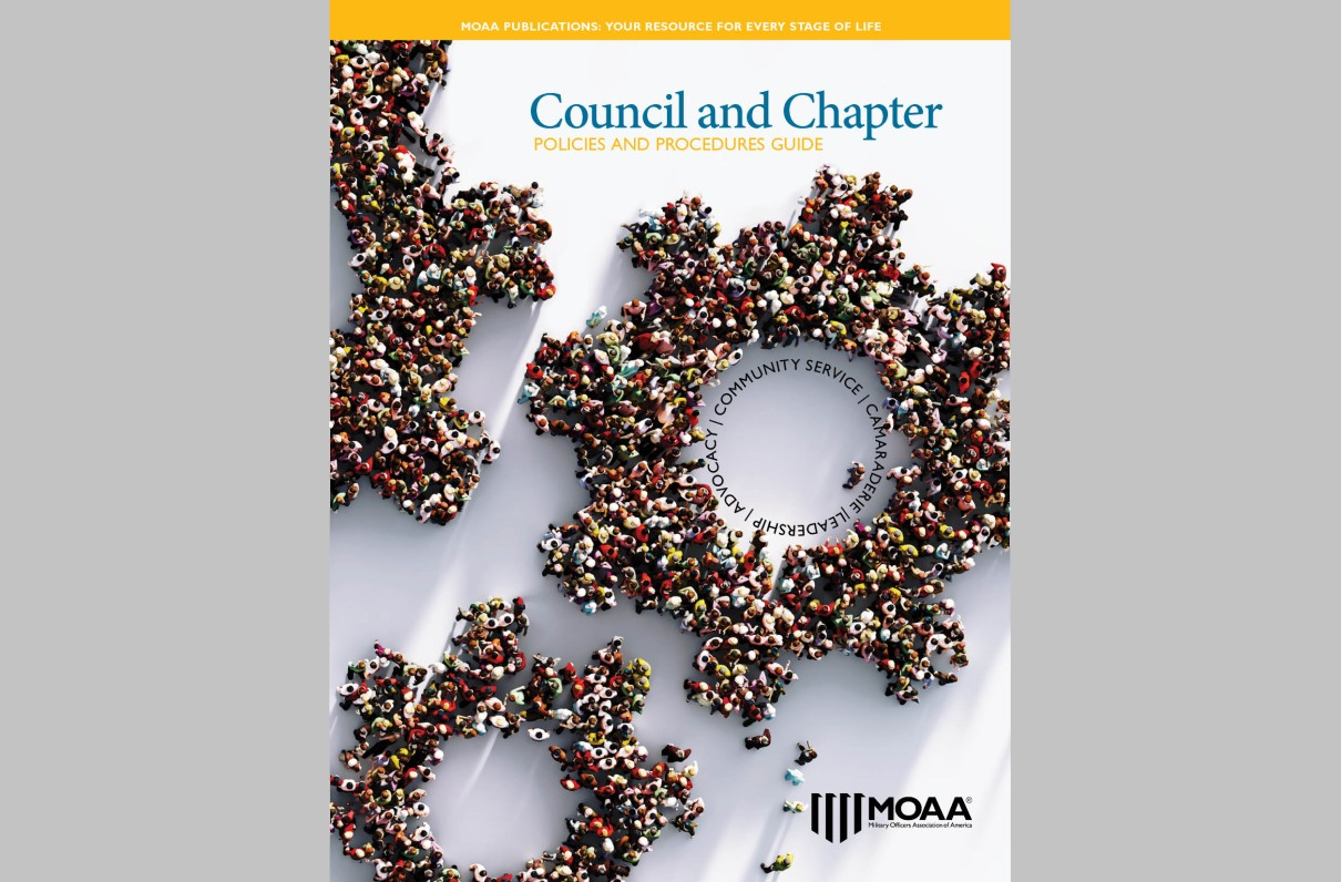 Council and Chapter Policies and Procedures Guide