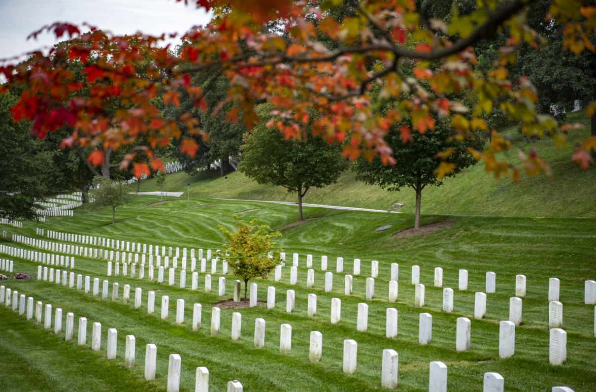 Act Now: Don't Let Arlington Cemetery Changes Move Forward Without Your Voice