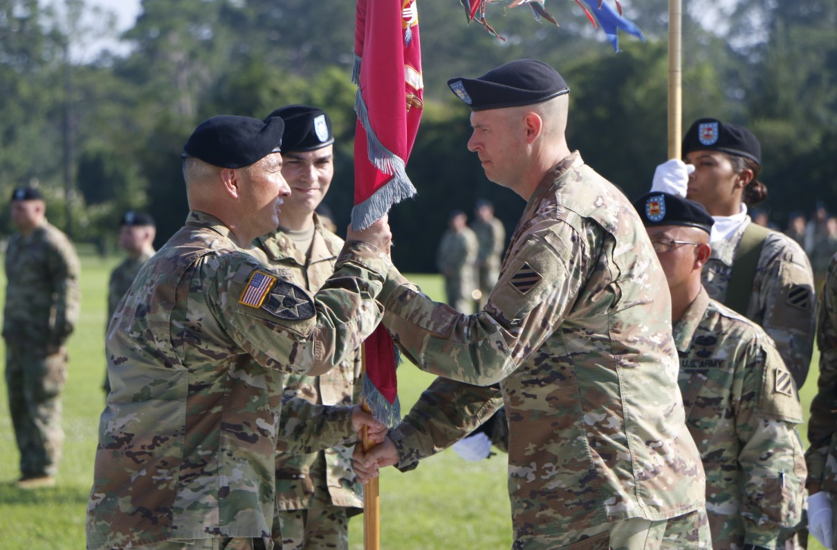 The Army Is Overhauling Its Battalion Commander Selection Process