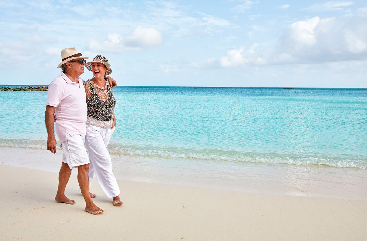 Military Vacation Deals >> Moaa Beach Vacations With Military Discounts