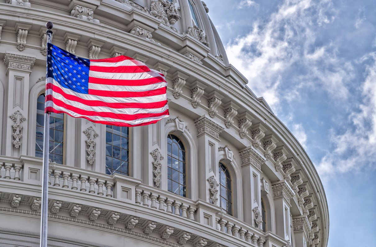 Check Out MOAA's Veteran Health Care Priorities on the Hill