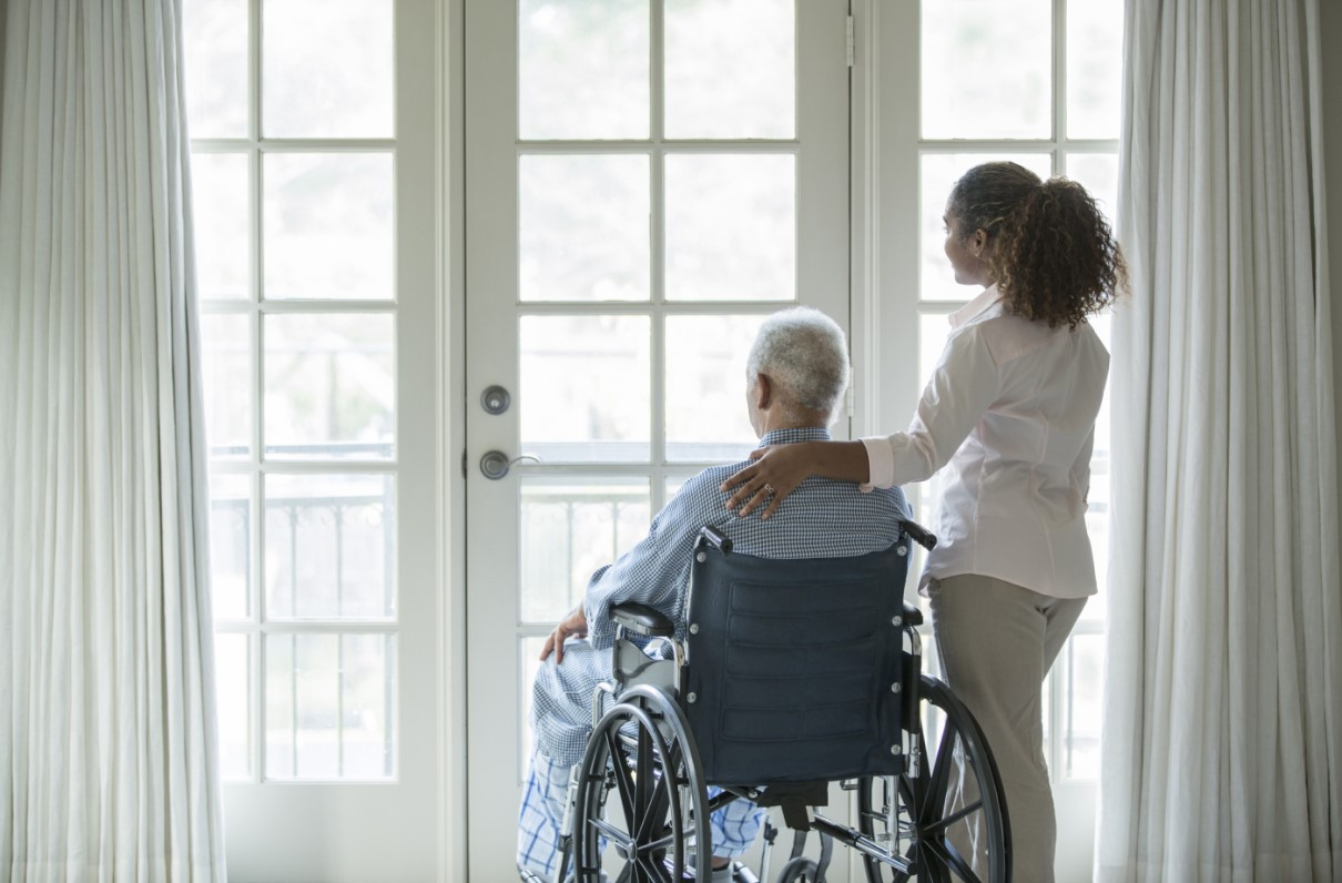 What You Should Know About Long-Term Care Assistance From the VA