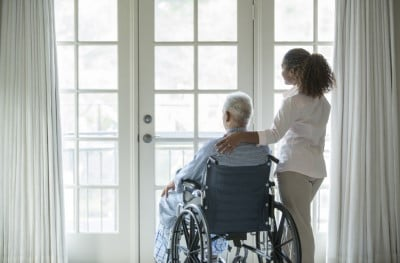 Long-Term Care Assistance From the VA image