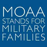 MOAA Stands for Families Tile