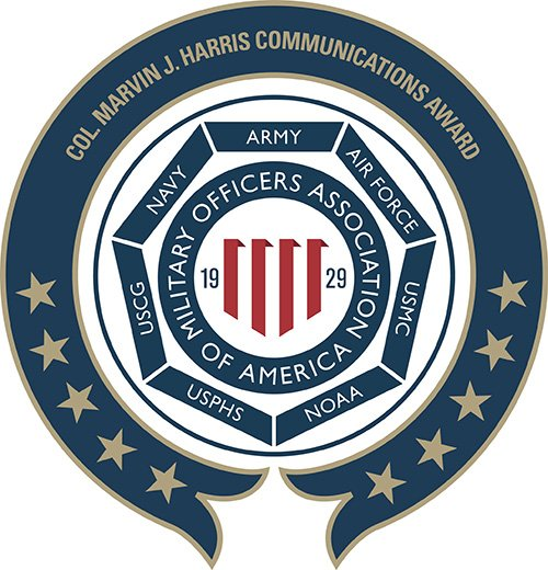 Col. Marvin J. Harris Communications Award