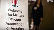 MOAA Serves Officers in Transition thumbnail