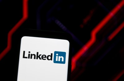 LinkedIn for Networking image