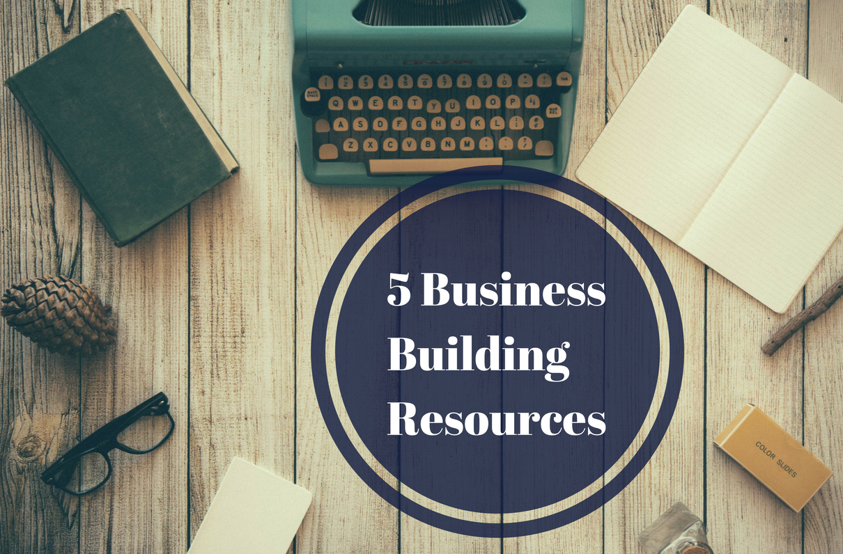 5 Business-Building Resources for Military Spouses