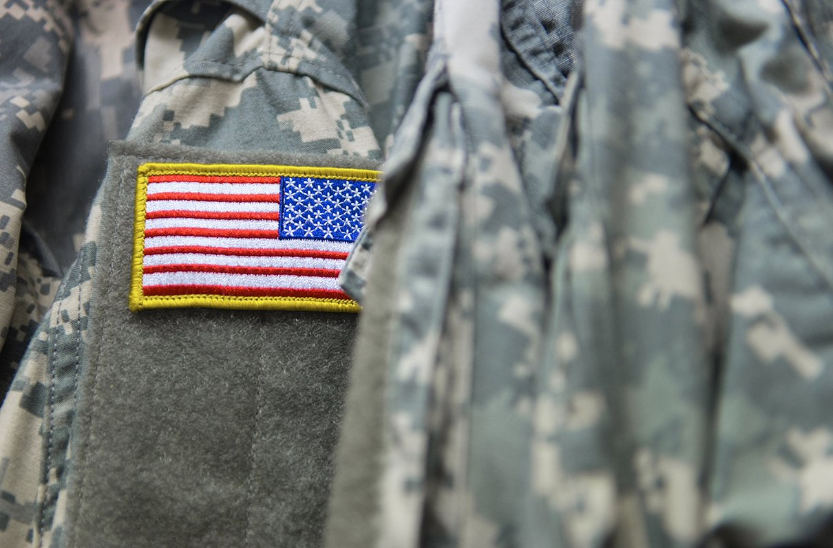 MOAA - 3 Ways to Rid Your Closet of Old Military Uniforms