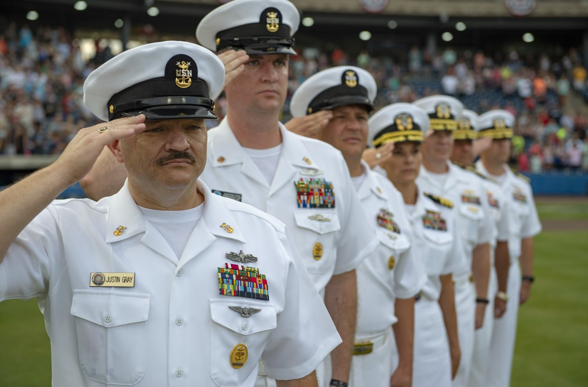Navy Will Allow Some Officers to Delay Retirement Due to Coronavirus