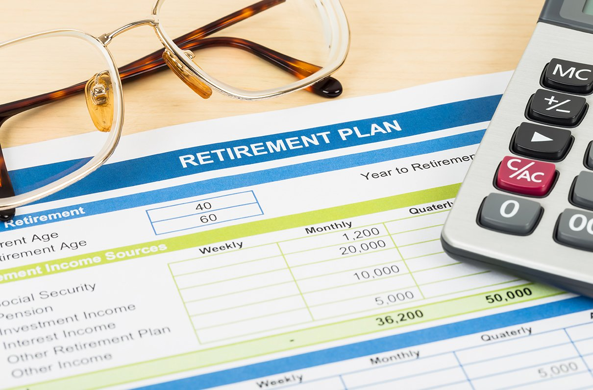 MOAA's Guide to Guard and Reserve Retirement Benefits image