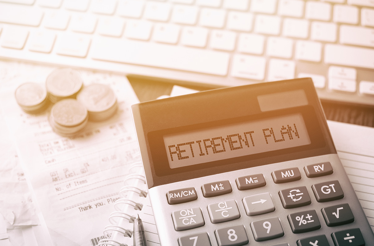 Blended Retirement System: What Will You Do? 6 Major Considerations Before You Choose