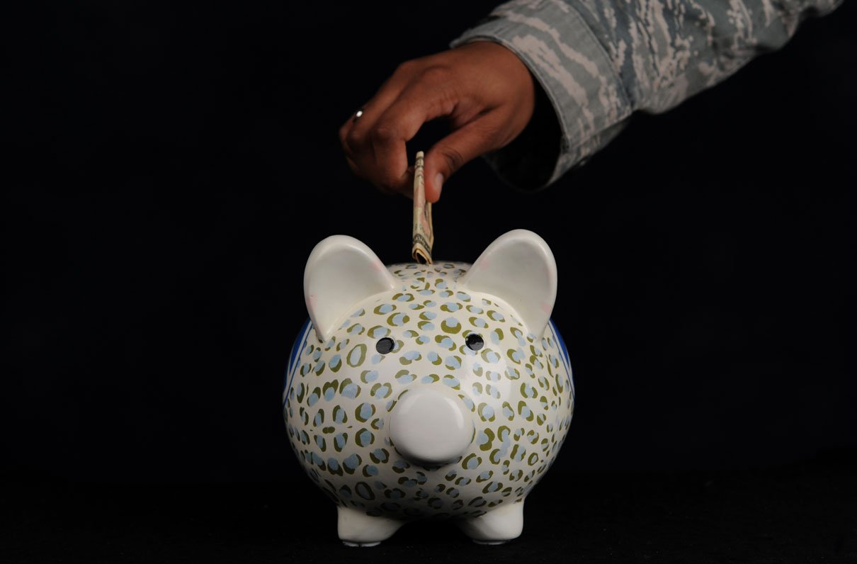Thrift Savings Plan Has New Withdrawal Rules