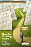 Benefits Planning Guide Cover Image