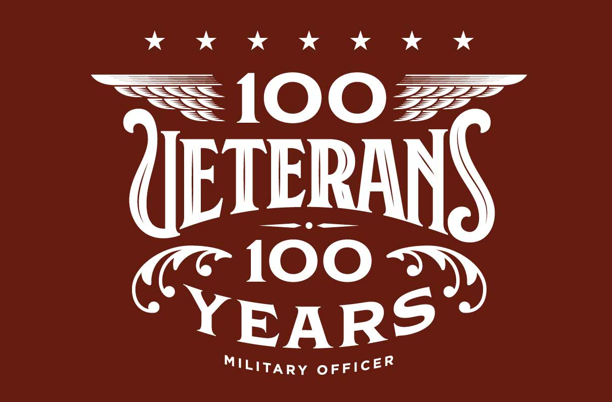 MOAA - 100 Veterans List