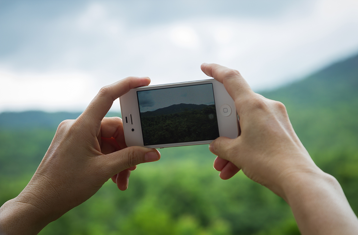 5 Tips for Taking Good Photos With Your iPhone