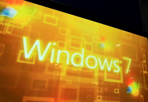 Should Windows 7 Users Be Worried?