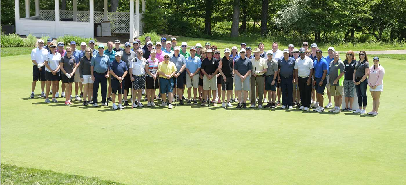 MOAA Golf Tournament Raises $70k for Military Child Education carousel image
