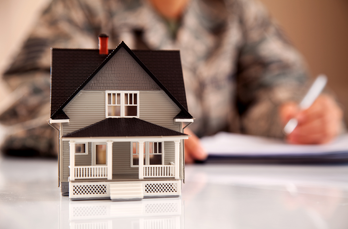 New Rules for VA Loan Refinances