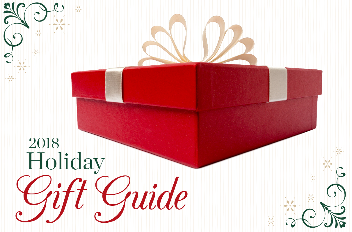 MOAA's 2018 Holiday Gift Guide