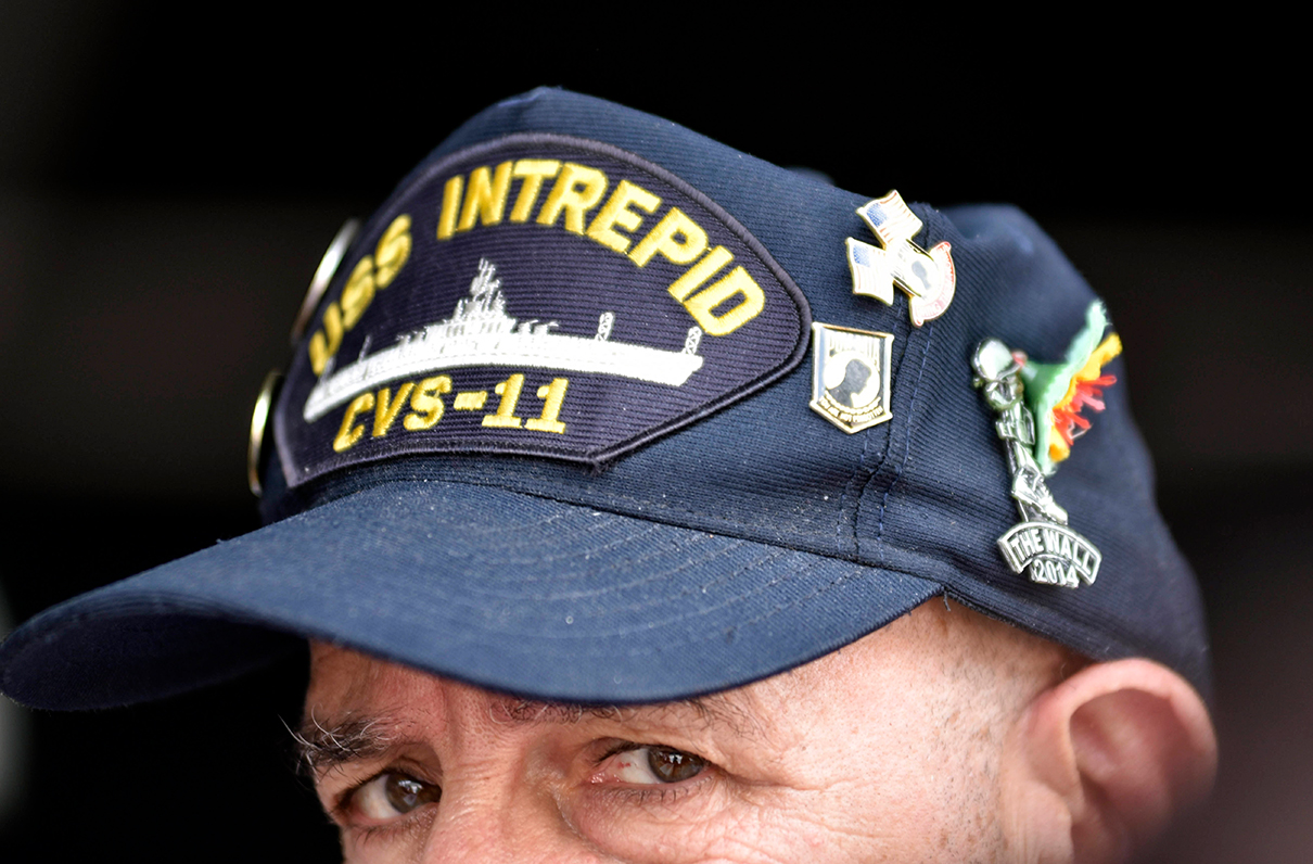 What You Need to Know About the Blue Water Navy Benefits Law