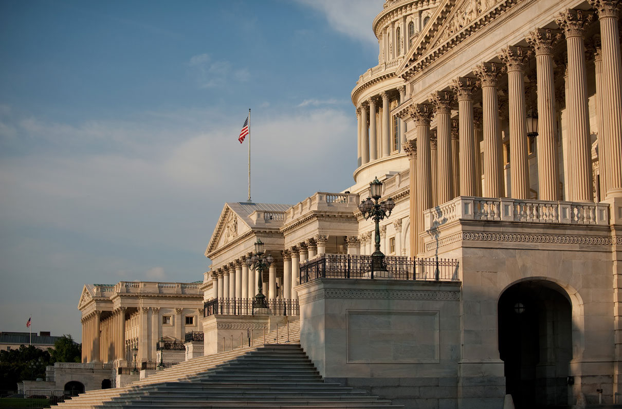 MOAA's 6 Tips for Engaging Congress