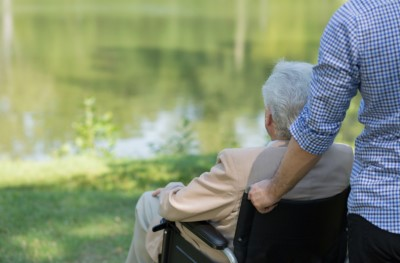 MOAA's Tips for Lifelong Caregiving image