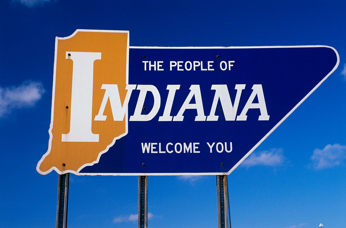 Vets: Indiana Will Help You Get A Job And Pay You $5,000 To Move There