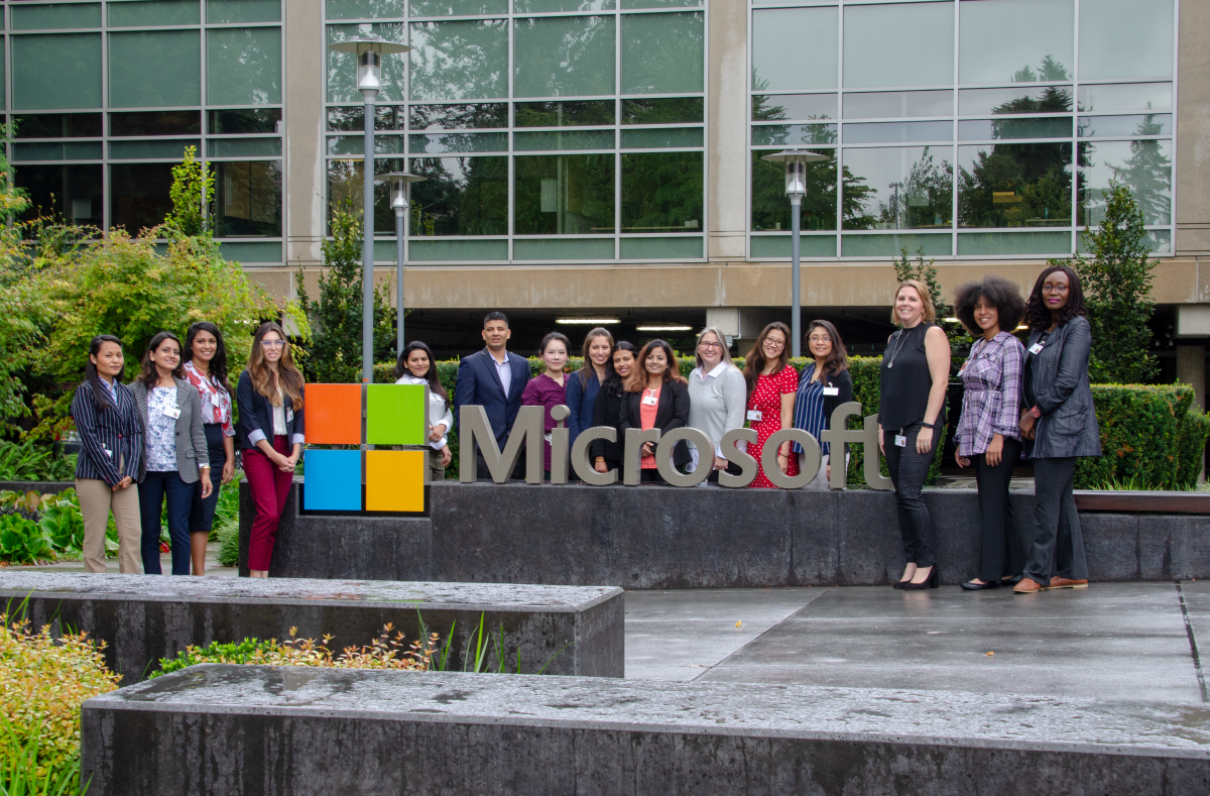 Microsoft Launches Technology Training Program for Military Spouses