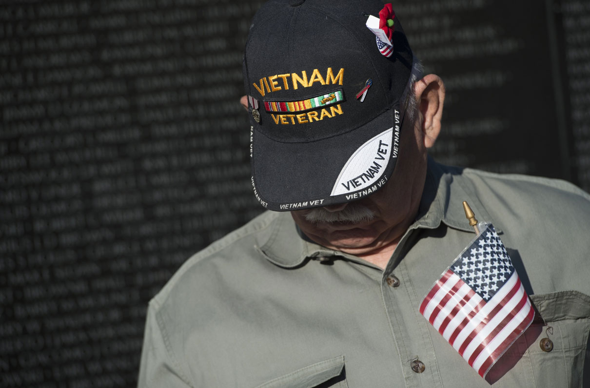 House Votes to Extend VA Benefits to More Vietnam Vets Exposed to Agent Orange