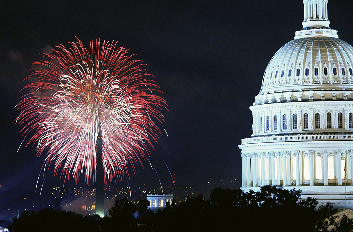 A MOAA Member's Guide to Engaging Your Legislators This Holiday Weekend